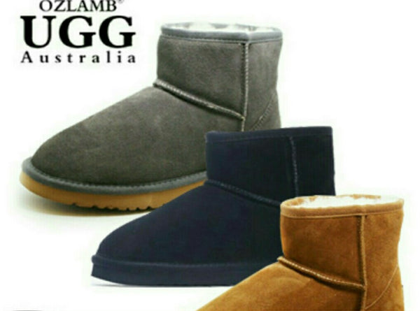 Aust Ugg Boots. Only the best