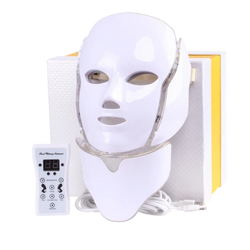 LED Photon Light Therapy Face Mask