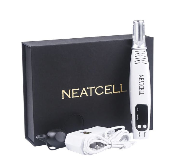 The Original NeatCell™ Picosecond Blue Light Therapy Pen