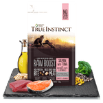 True Instinct Raw Boost Salmon and Tune Cat 1.5kg