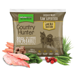 Natures Menu Country Hunter Rabbit Nuggets 1kg