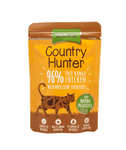 Natures Menu Country Hunter Chicken & Heart Cat Pouch 85g