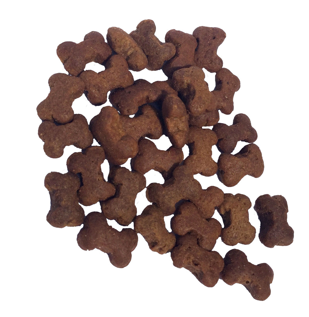 Natures Pet Store 80% Poultry Training Treats 150g