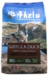 Akela 80:20 Suffolk Duck Medium