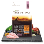 True Instinct Raw Boost Free Range Chicken Puppy 1.5kg