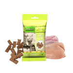 Natures Menu Cat Treats Chicken and Turkey 60g