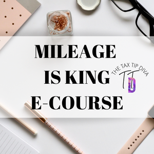Mileage is King E-Course