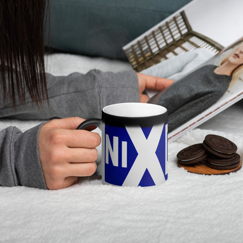 NixMyth Magic Mug