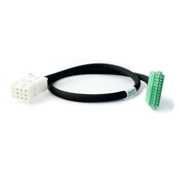 Cable Set, 11 Pin