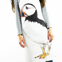 Load image into Gallery viewer, PUFFIN APRON
