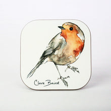 Load image into Gallery viewer, Robin Coaster