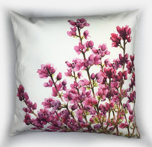 Scottish Heather Cushion
