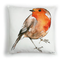 Load image into Gallery viewer, Robin Cushion