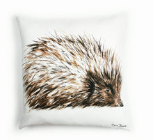 Load image into Gallery viewer, HEDGEHOG CUSHION
