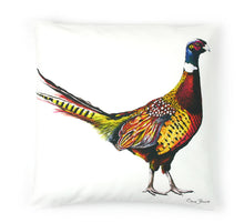 Load image into Gallery viewer, PHEASANT CUSHION