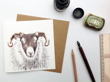 Load image into Gallery viewer, EWE CARD