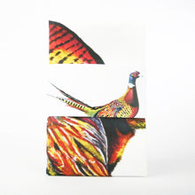 Load image into Gallery viewer, PHEASANT TEA TOWEL