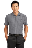 Nike Dri-FIT Mens Embossed Polo #632412