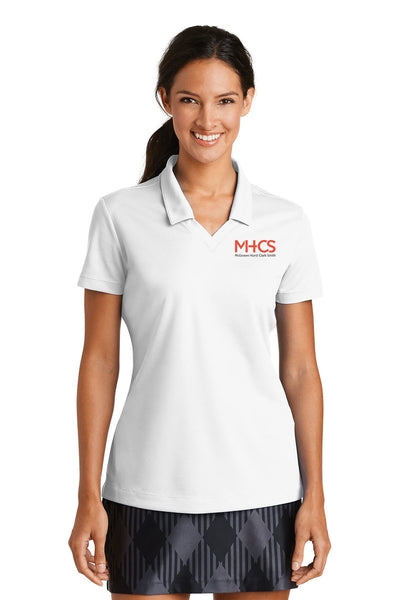 Nike Dri-FIT Ladies Micro Pique Polo #354067