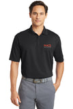 Nike Dri-FIT Mens Micro Pique Polo #363807