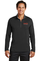 Nike Mens Dri-FIT Stretch 1/2-Zip Cover-Up #779795