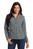 Port Authority Ladies Value Fleece Jacket #L217