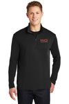 Sport-Tek Mens PosiCharge Competitor 1/4-Zip Pullover #ST357