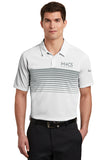 Nike Dri-FIT Chest Stripe Polo #NKAA1855