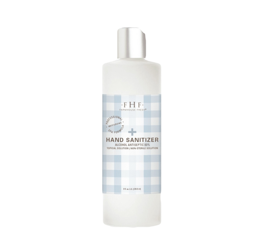 Farmhouse Fresh Liquid Hand Sanitizer