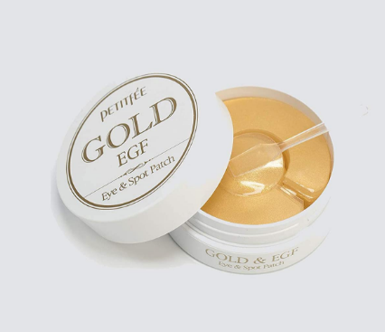 Gold & EGF Eye & Spot Patch by PETITFEE