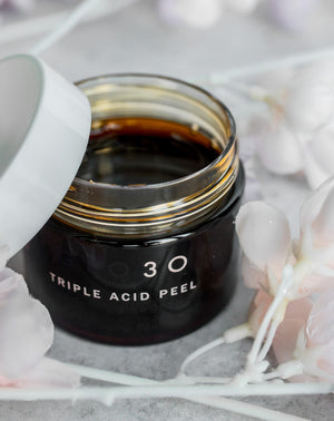 Triple Acid Enzyme Peel