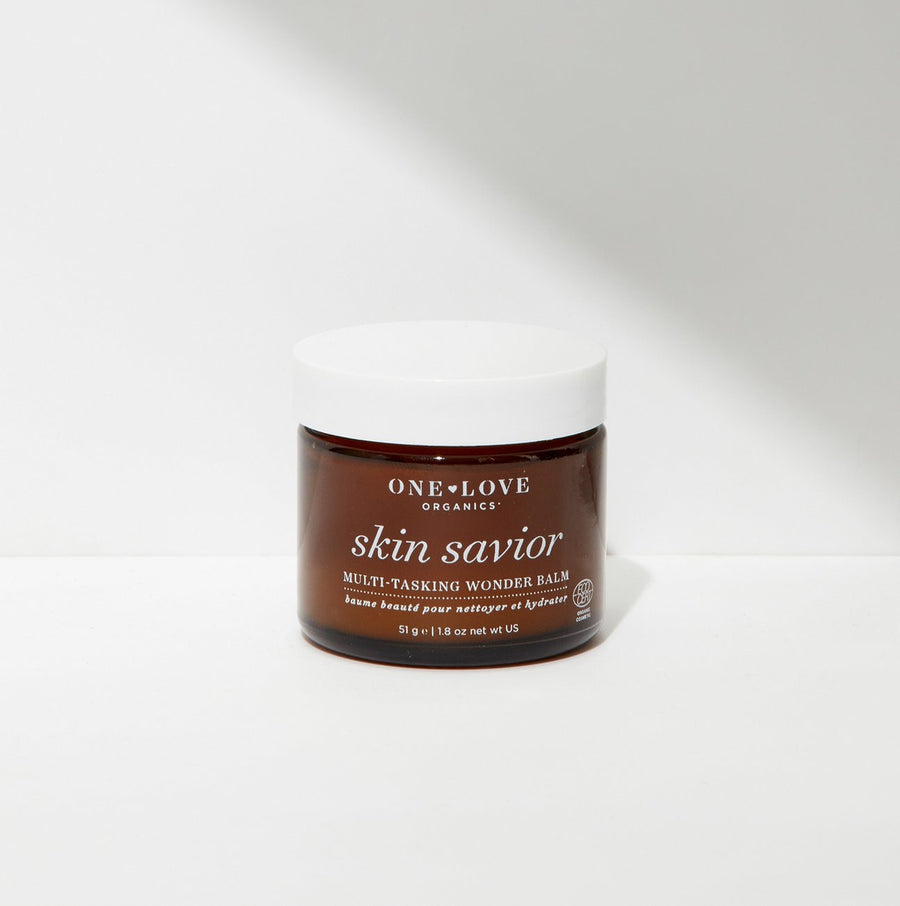 One Love Organics: Skin Savior Multi-Tasking Wonder Balm
