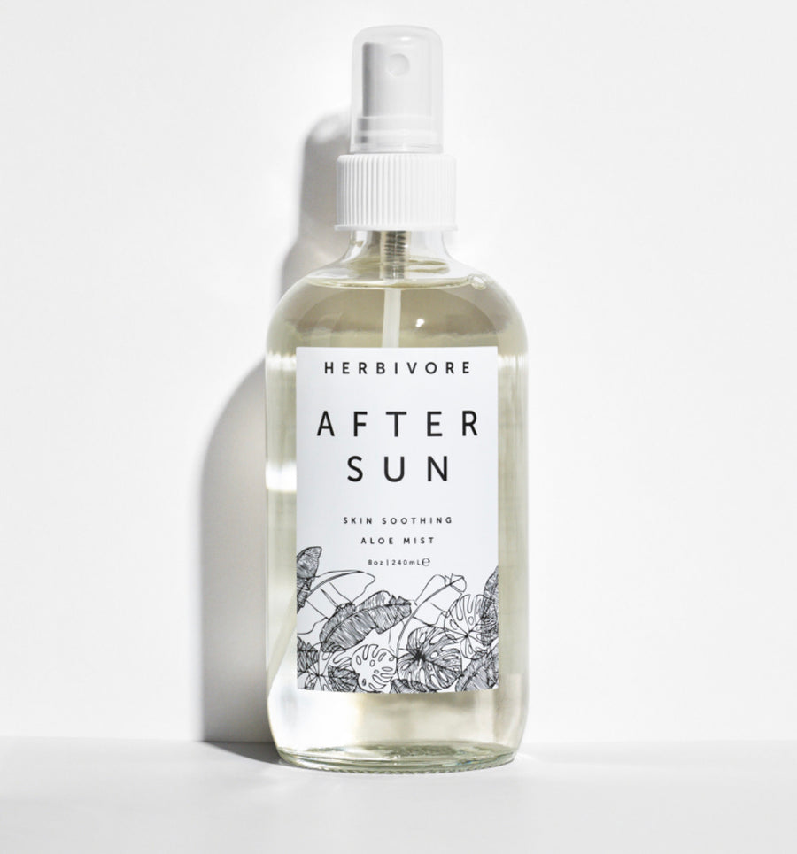 Herbivore After Sun Soothing Aloe Mist