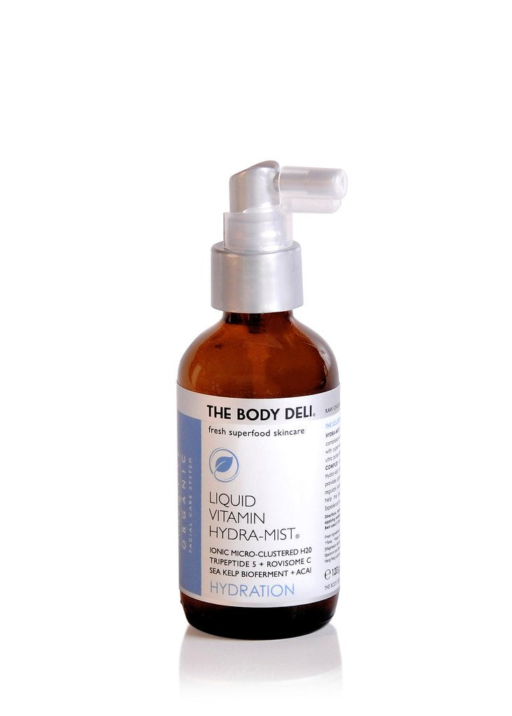 Body Deli Liquid Vitamin Hydra-mist