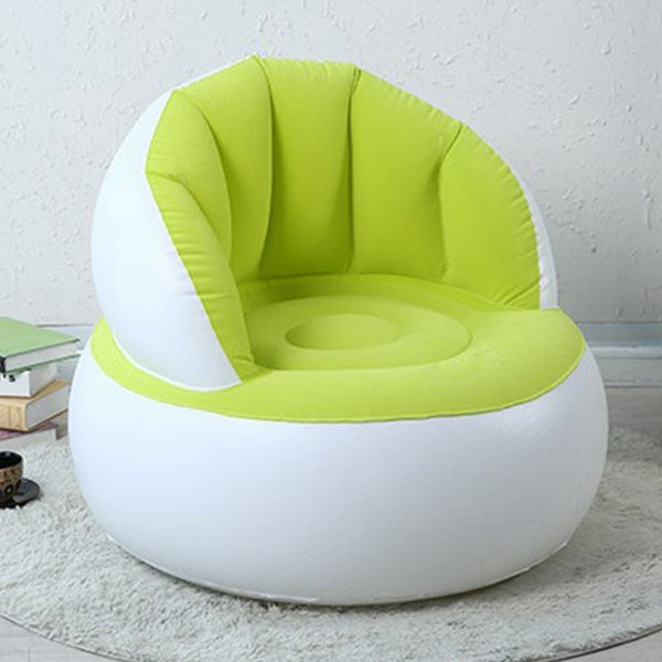 Inflatable Chair Adult Kids Air Seat