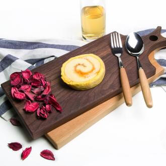 Durable Wooden Cutting Board
