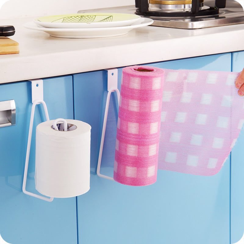 High Duty Hook Style Tissue Paper Holder