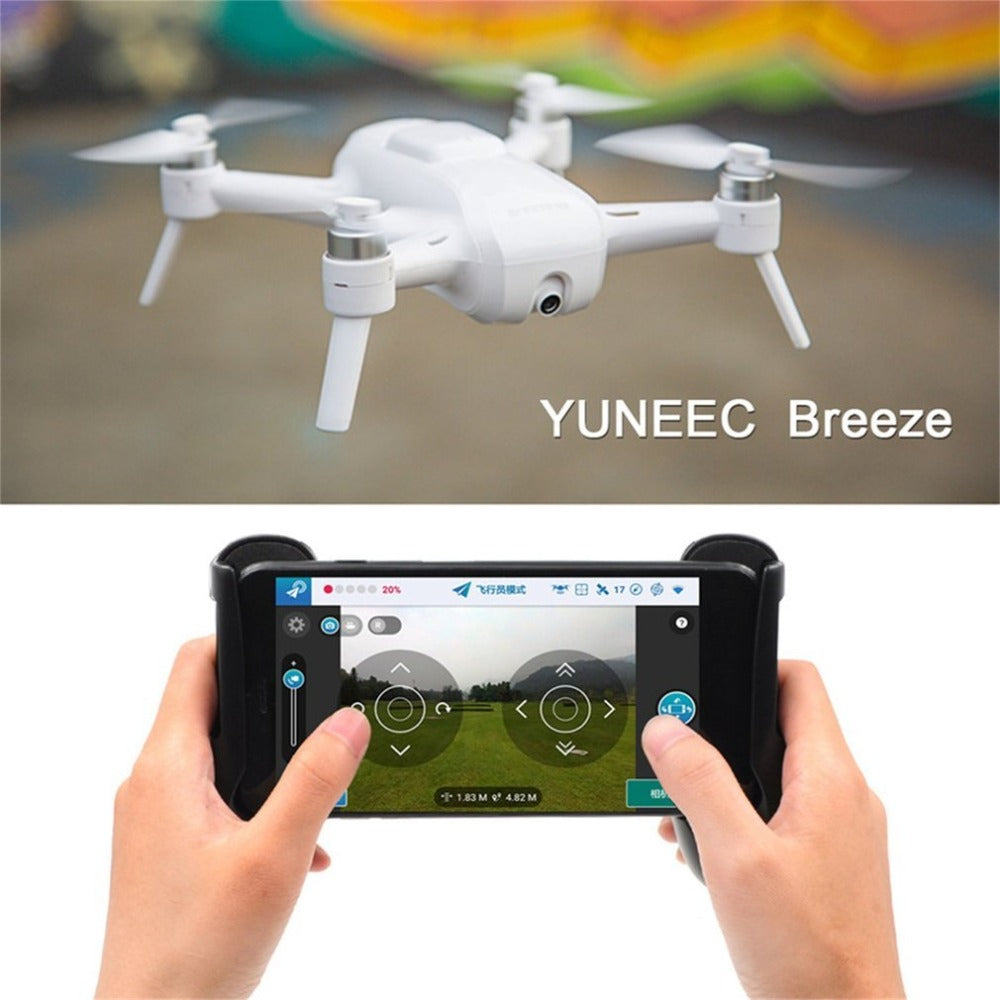 WIFI Drone Phone Handle Multifunctional Remote Control