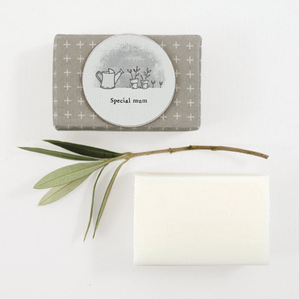 Olive Soap - Various designs