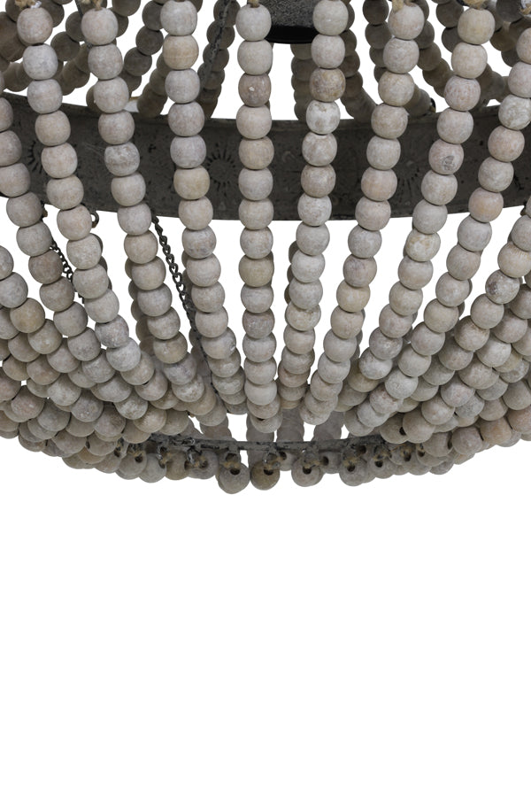LUNA Beaded Ceiling Lights
