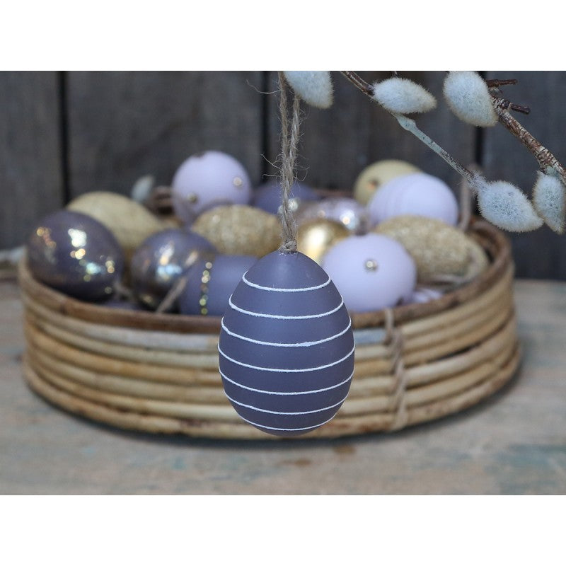 Decorative Eggs - 2 Styles