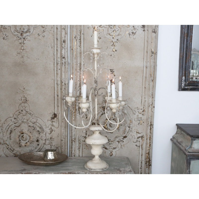 French Candelabra