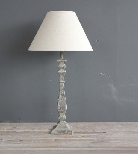 'Marc' Lamp base & shade
