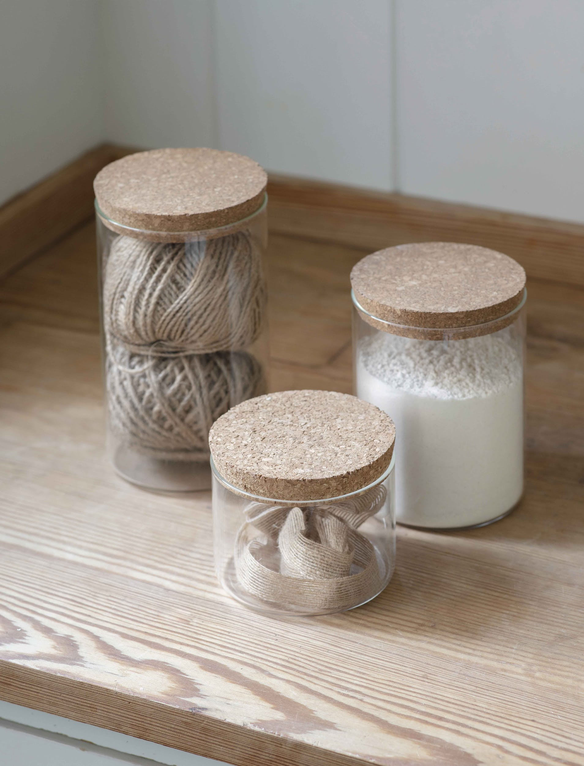 Provender Jar - Small