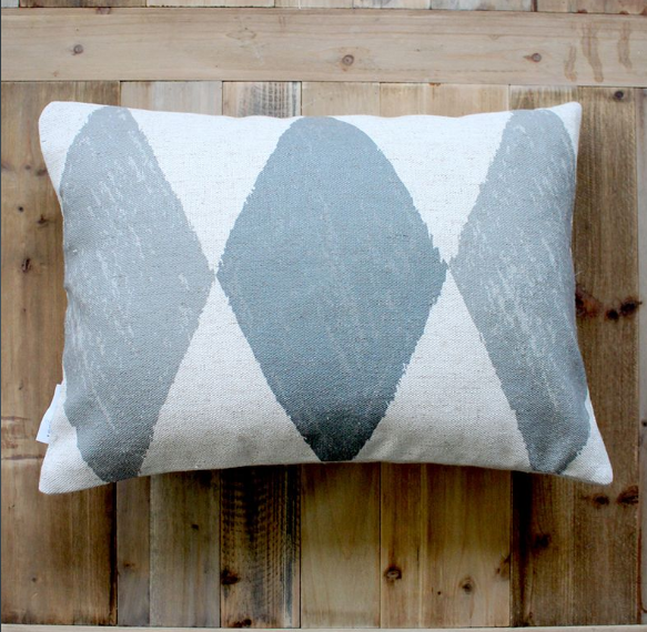 Shards Cushion