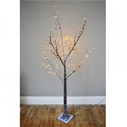 Light up twiggy tree Indoor/Outdoor