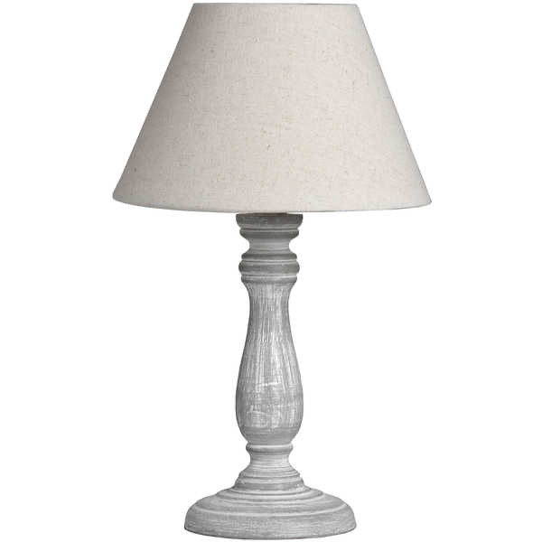Small Paros table lamp