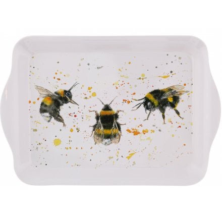 Small Bee Tray