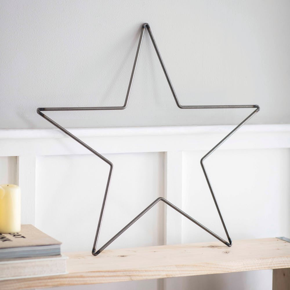 Steel Star - 2 sizes