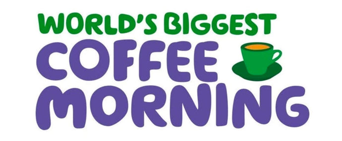 All Wrapped Up hosts event for Macmillan's World's Biggest Coffee Morning!